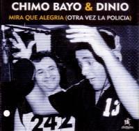 Entrevista a Chimo Bayo