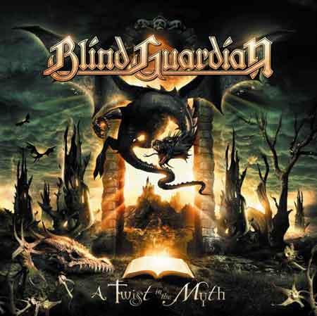 Entrevista con Blind Guardian.. vaya par de frik...