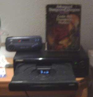 El Laserdisc