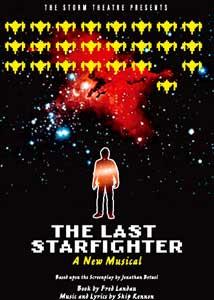 Starfighter, el musical